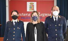 Nuove assegnazioni di Funzionari di Polizia alla Questura di Ragusa