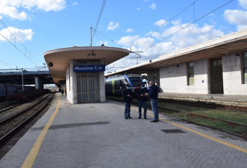 Trieste, operazione stazioni sicure nel Friuli Venezia Giulia