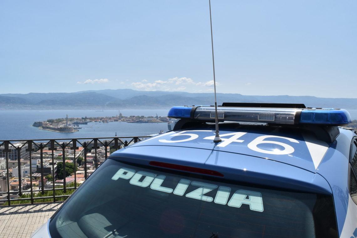 Messina, senza mascherina minacciano controllore con un coltello