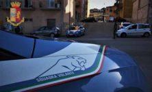 Catania: minorenne condotto all'Istituto Penale Minorile per numerose violazioni