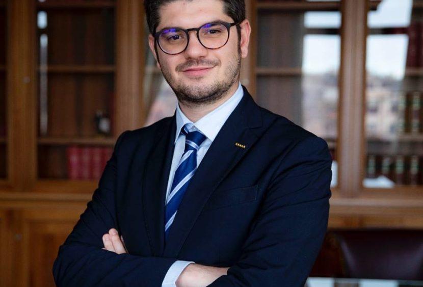 Il deputato Eugenio Saitta (M5S) esprime solidarietà agli operatori di polizia aggrediti da un detenuto