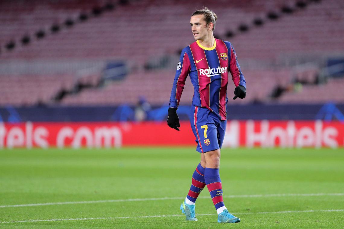 La Liga: crollo dell'Atletico Madrid, Barcellona e Siviglia inarrestabili