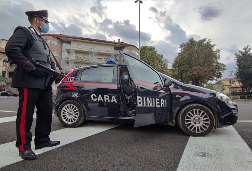 Rissa tra Pakistani: i Carabinieri identificano e denunciano i sette responsabili