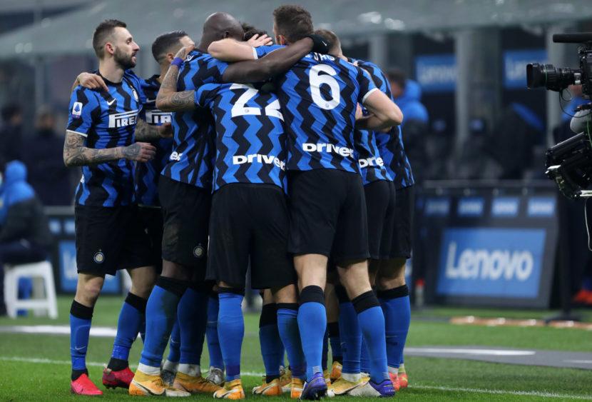 Serie A: testa-coda per l'Inter dal sapore di scudetto, Juve di scena a Udine