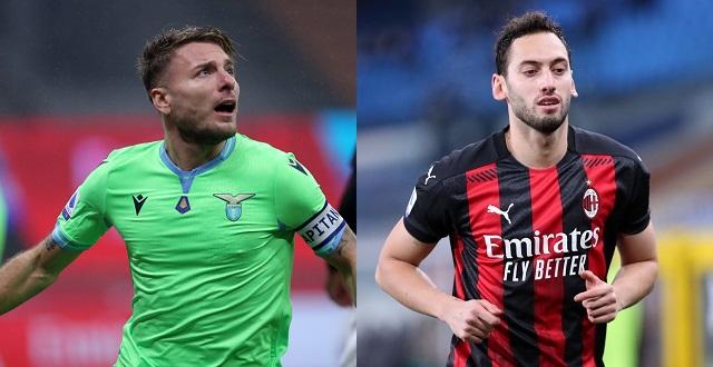 Serie A, Milan all'Olimpico a caccia di riscatto, l'Inter ospita il Verona