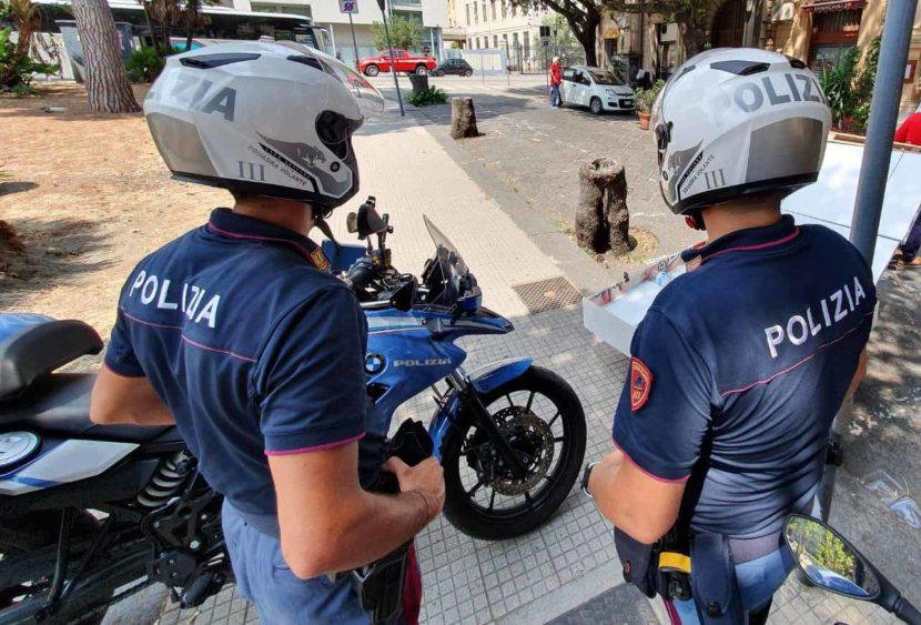 Messina, arrestato dalla polizia trentaquattrenne per evasione