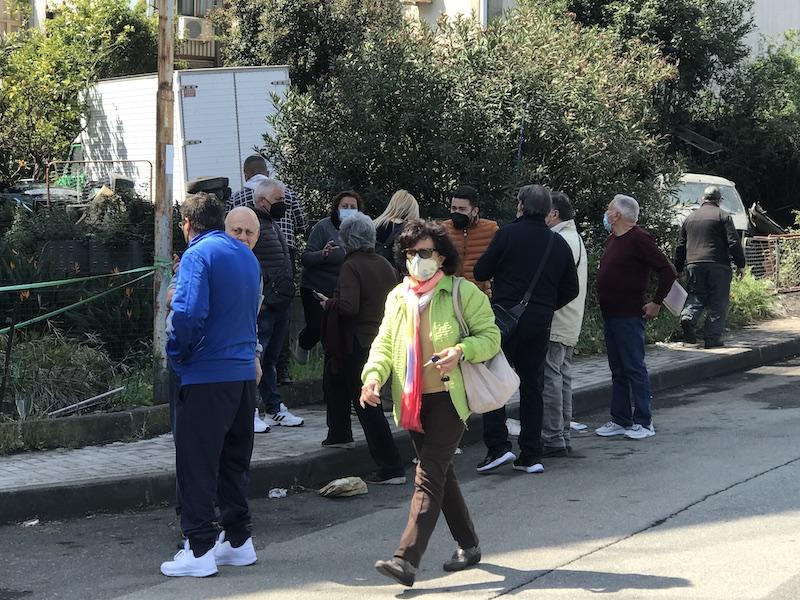 Giarre, alloggi popolari in condizioni igieniche critiche, interviene Barbagallo (Lega)
