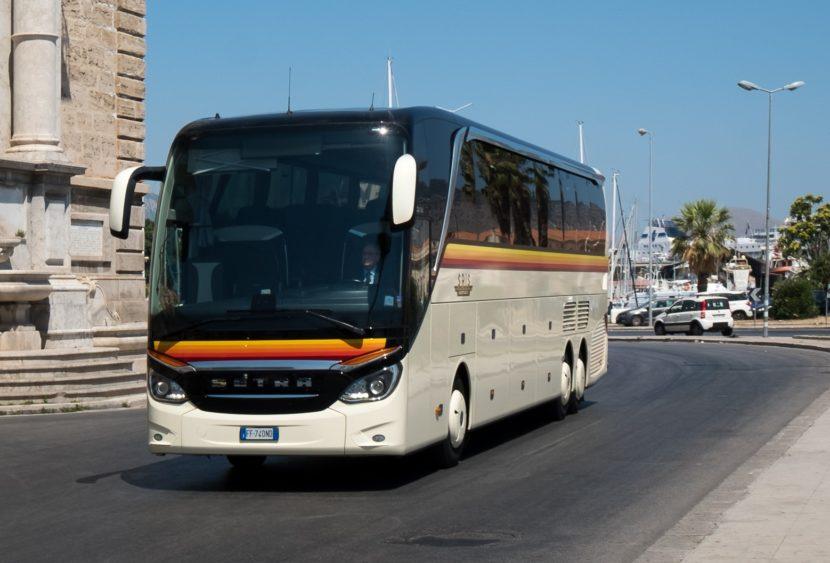 """SAIS Trasporti Caltanissetta: """"trasporto pubblico scolastico in sicurezza"""""""
