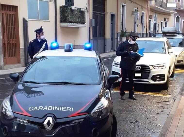 """Feste con """"sorpresa"""" a Pasquetta nell' hinterland catanese: 25 i sanzionati"""
