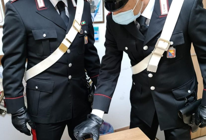 Catania, operazione antidroga: 25 arrestati