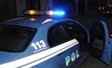 Bagheria, polizia di stato sventa la vandalizzazione di una scuola media