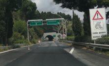"""A18 """"Catania-Messina"""". Saverino: """"L'autostrada in molti punti versa in pessime condizioni"""""""