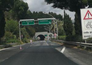 """A18 """"Catania-Messina"""". Saverino: """"L'autostrada in molti punti versa in pessime condizioni"""
