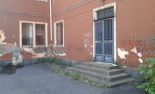 """Recupero ex scuola """"Padre Santo di Guardo""""nel IV municipio a Catania"""