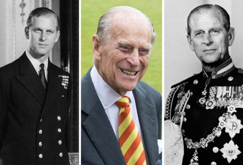Morto a 99 anni il principe Filippo Mountbatten D'Inghilterra
