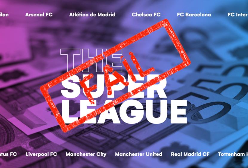 Da Superlega a superflop: le tappe di un fallimento internazionale