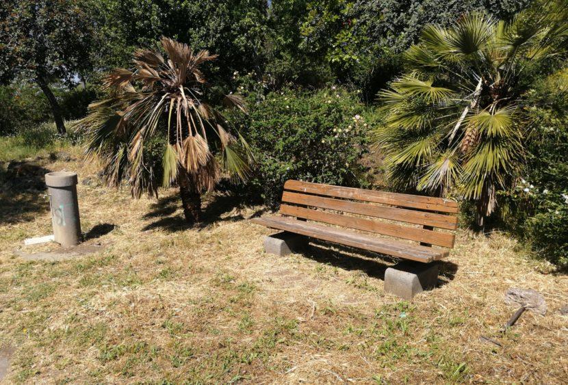 Ferrara (presidente III municipio) sul recupero del parco Gioeni di Catania
