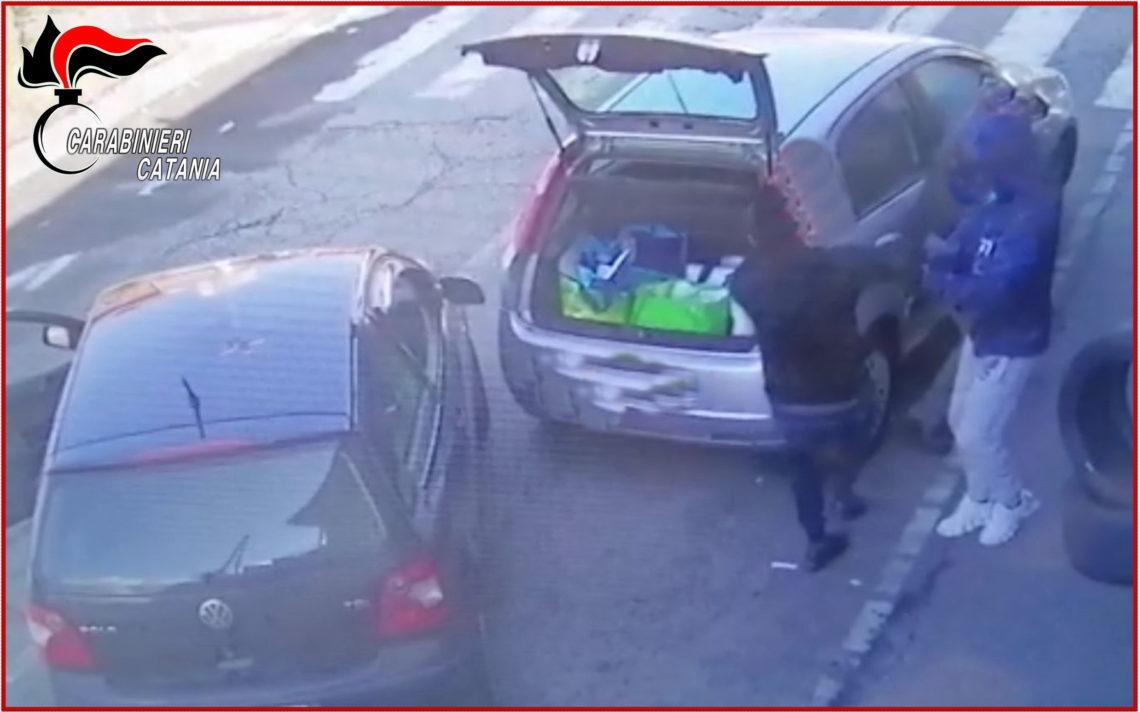 Aggressione ad un pensionato: un arresto in provincia di Catania