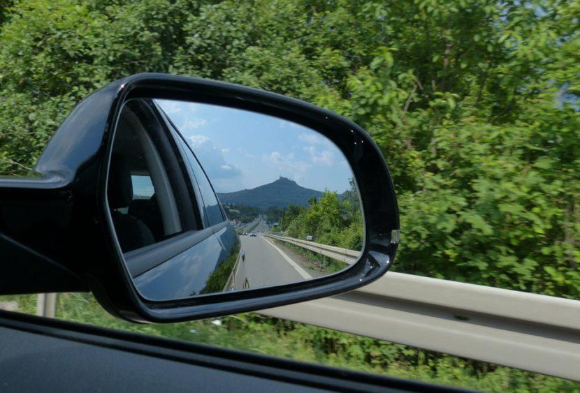 Ragusa, truffa dello specchietto: arrestato dalla Polizia di Stato