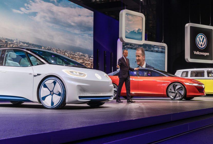 Quali sono i nuovi modelli in arrivo da Volkswagen nel 2021