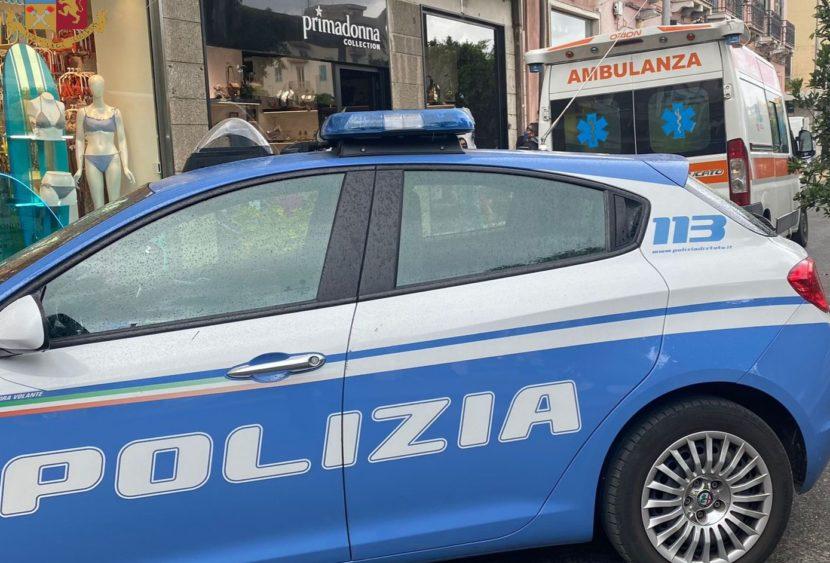 Donna sorpresa a rubare in un negozio nel messinese: arrestata
