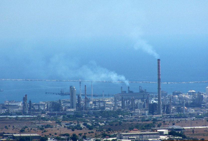 Sicilia, firmato Protocollo d'intesa per l'Area crisi complessa Polo Siracusano