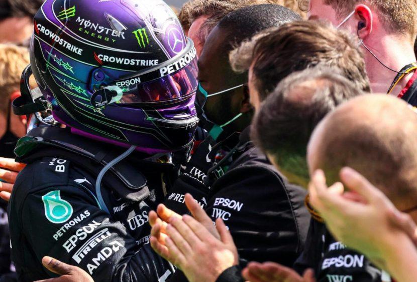 F1, le pagelle del GP del Portogallo: che sorpasso Norris, male Bottas