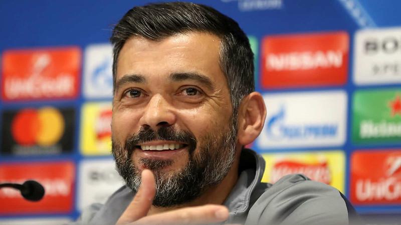 Serie A, Napoli: sarà Sergio Conceição il nuovo allenatore