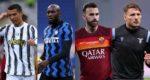 Serie A, tra derby d'Italia e derby di Roma: in attesa degli ultimi verdetti