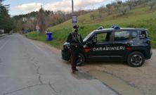 Assisi: controlli da parte dei Carabinieri – un arresto e varie denunce per violazione al Codice della Strada.