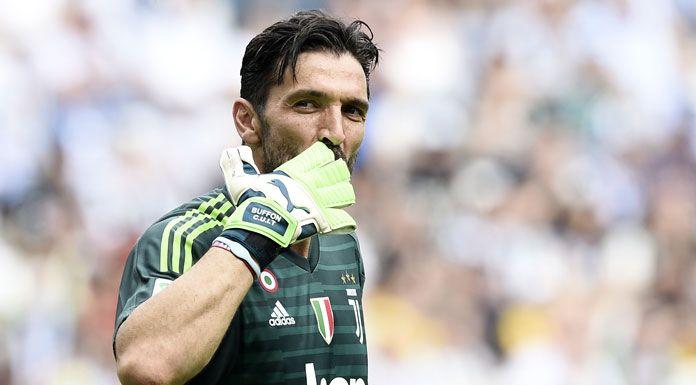 """Colpo di scena Buffon: """"Addio Juve, ora smetto o cambio club"""""""