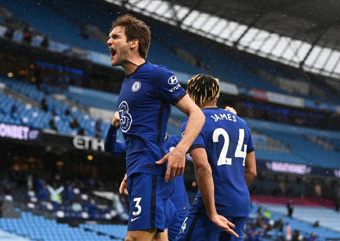 Premier League: il Chelsea sbanca l'Etihad, Fulham e WBA retrocedono