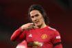 Cavani convince lo United a suon di gol: ufficiale il rinnovo del Matador