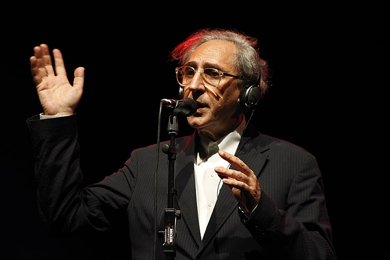 Morto Franco Battiato, artista completo e innamorato della sua Sicilia