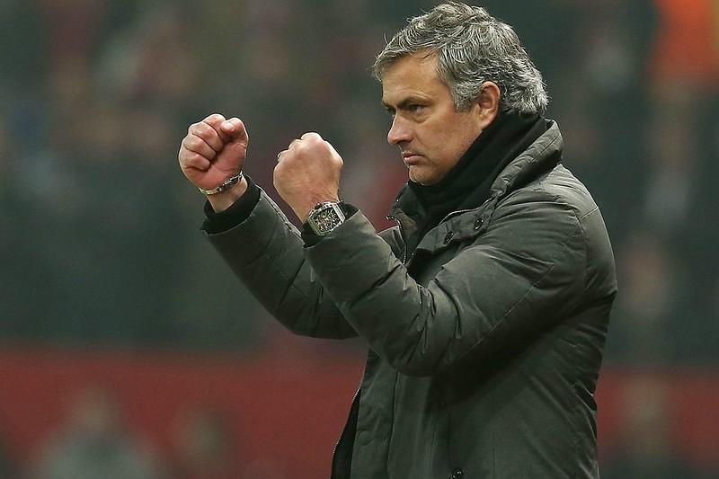 Da un portoghese all'altro: José Mourinho nuovo allenatore della Roma