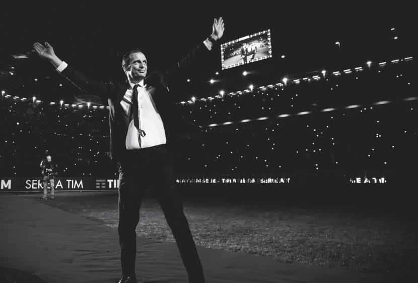 Serie A, Juventus: Massimiliano Allegri è ufficialmente il nuovo allenatore