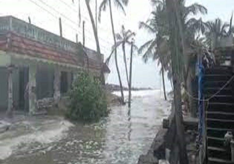 Ciclone Tauktae devasta l'India: morte 6 persone e danneggiati 73 villaggi