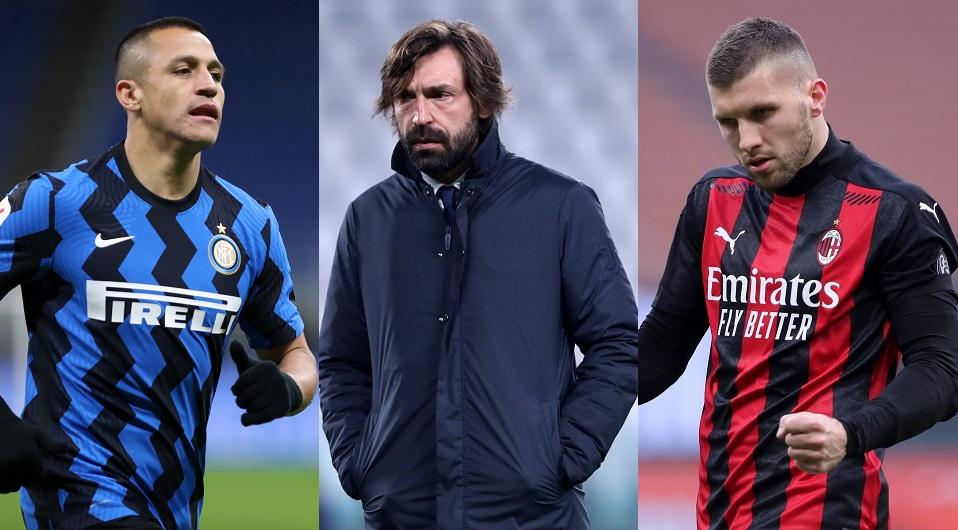 Serie A, top & flop: l'Inter onora lo Scudetto, il Milan distrugge la Juve