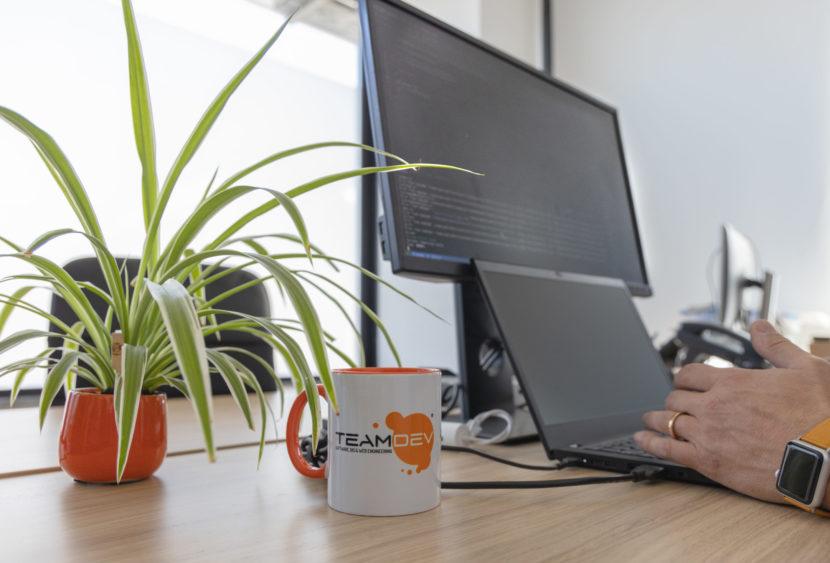 TeamDev di Perugia: opportunità di lavoro per sviluppatori