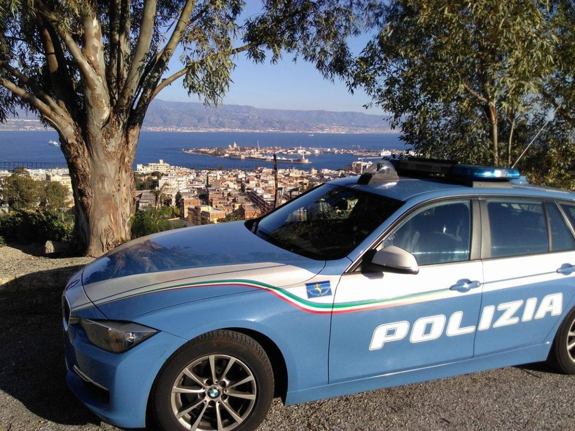 Riciclavano e clonavano auto di lusso: operazione di Polizia a Messina