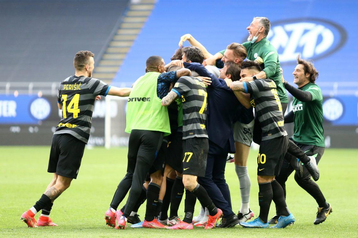 Serie A, top & flop: l'Inter vince il 19° scudetto, si riscattano Juve e Milan