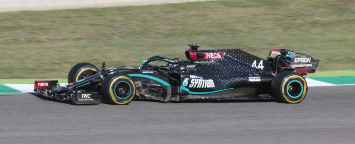 F1, Spagna: Hamilton vince di forza su Verstappen, Leclerc 4°