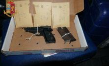 Catania, sparatoria in un centro d'accoglienza: arrestati due uomini