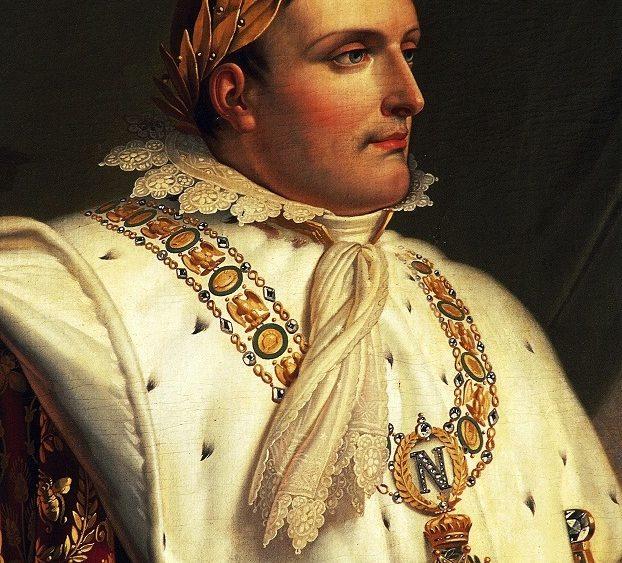 La BCsicilia di Catania celebra l'anniversario della morte di Napoleone