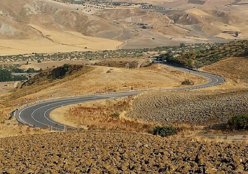 In Sicilia la Route 66: la rivalutazione delle strade statali