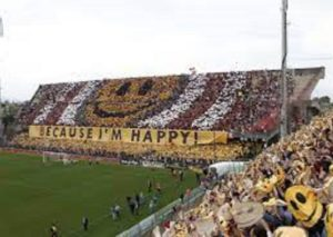 La Salernitana ritorna in A: decisiva la vittoria di oggi a Pescara