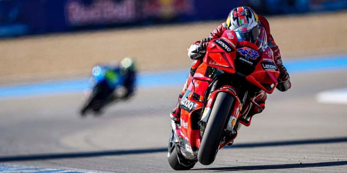 MotoGP, Jerez: Miller strepitoso, crolla Quartararo. Bagnaia nuovo leader