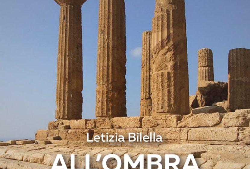 """""""All'ombra di Giunone"""" il nuovo romanzo della siciliana Letizia Bilella"""