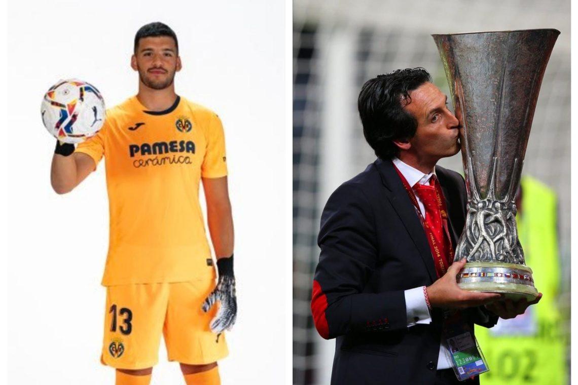 Europa League, il Villareal è campione: battuto il Man United ai rigori