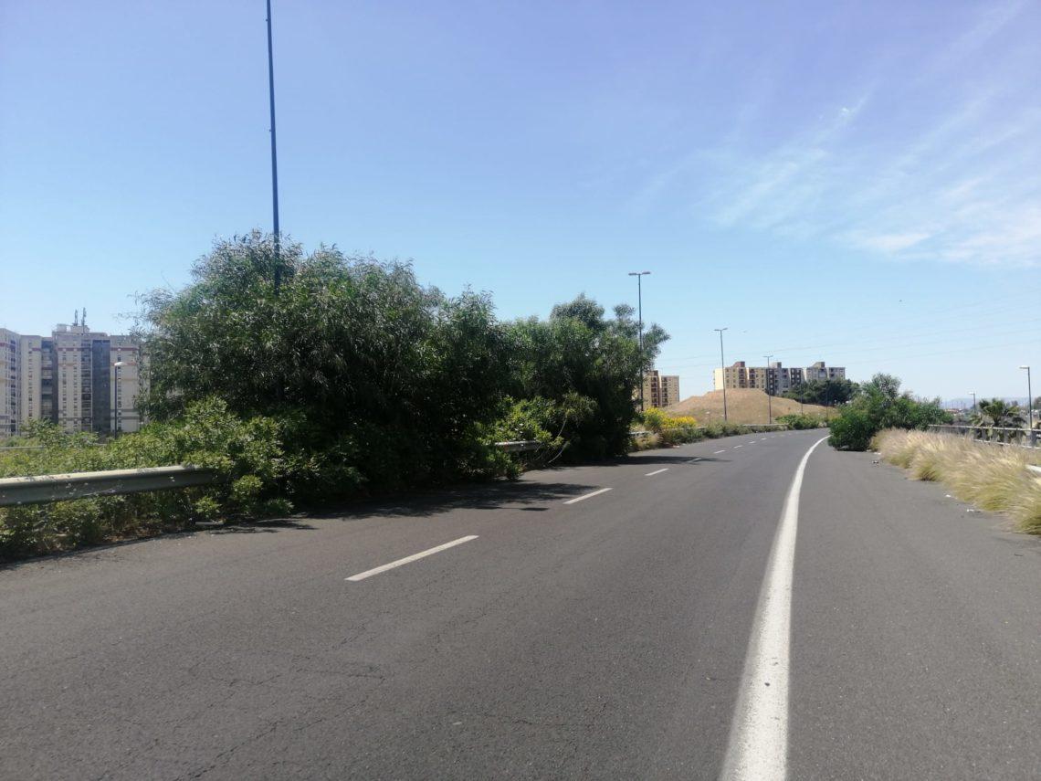 Pericoli e problemi asse attrezzato a Catania, l'allarme lanciato dal comitato Romolo Murri